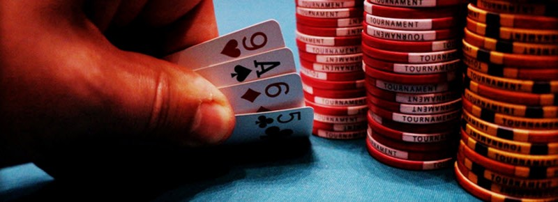 2 Tips To Play Omaha Poker