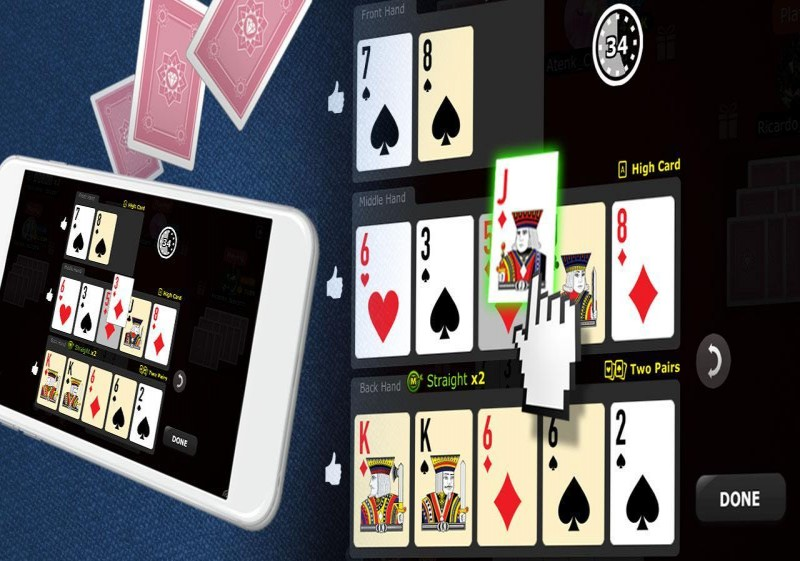 Can Playing Online Poker Game Make You A Better?