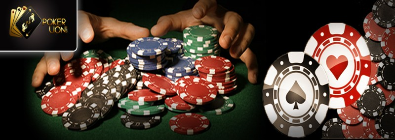 HOW IS POKER CHIPS MADE?
