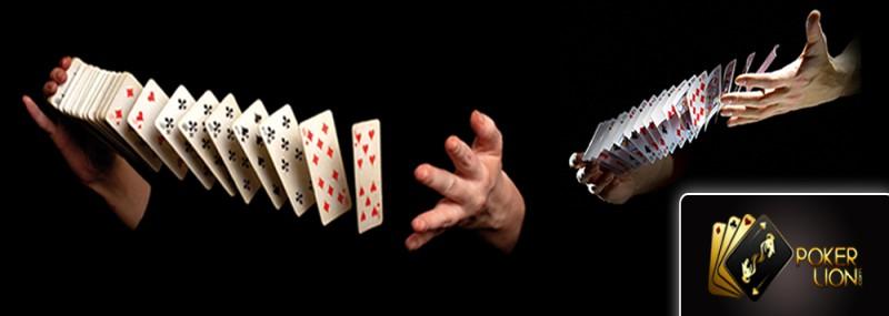 The Trouble Of Shuffle In Online Poker