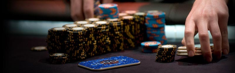 5 ERRORS TO AVOID FOR BUILDING SOLID POKER BANKROLL
