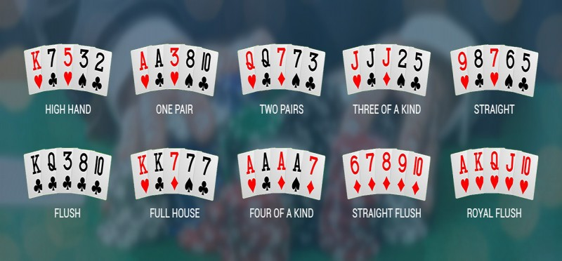 THREE ALTERNATIVE CARD GAMES TO POKER