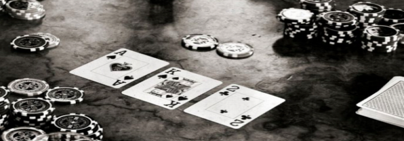 TIPS FOR BLUFFING IN POKER GAME