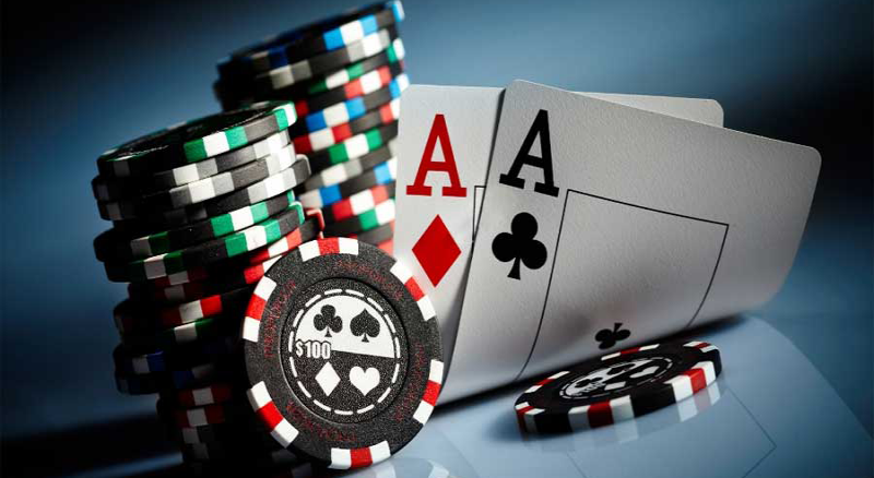 Tips To Be A Better Online Poker Player