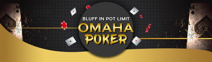 pokerlion_blogs_img_Bluff in Pot Limit Omaha Poker