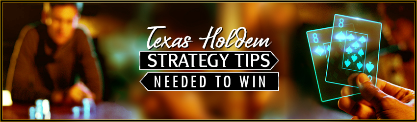 Heads-Up Texas Hold'em Strategy Tips You Need to Win